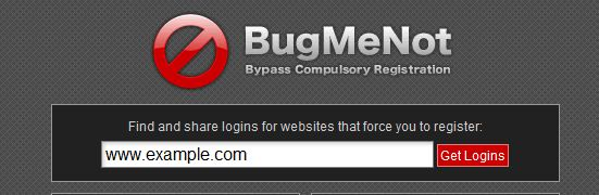 Avoid Compulsory logins by sharing Login Details   Scenario-Solution
